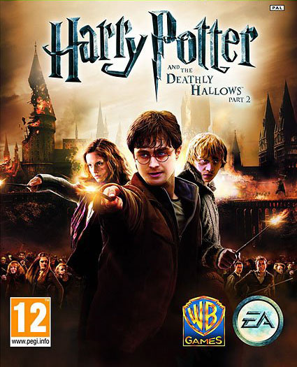Harry Potter and the Deathly Hallows: Part 2 скачать бесплатно